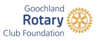 Rotary Club Foundation Logo